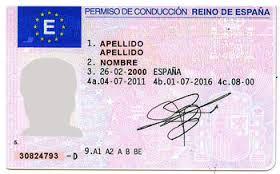 renovación del permiso de conducir en Zaragoza